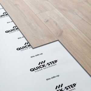 Вінілова підлога Quick-step
